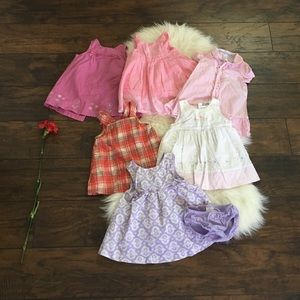 Other - 3-6 Month Baby Girl Lot / Bundle